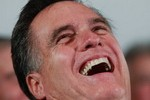 ONION : Romney Lost Because He DID Reveal GOP Message To Minorities
