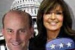 Sarah Palin Snubbed & Snarky Over WHCD, Louie Gohmert Sees Muslim Brotherhood in White House!