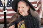 Willie Nelson Auditions for Hobbit 2 on Conan O