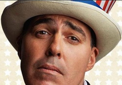 President Adam Carolla: Health Care