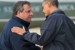 Troublemakers: Obama & Christie Pallin