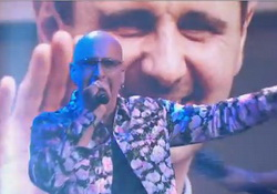 "Last Week Tonight,John Oliver: Right Said Fred Perform  Hilarious ""I"