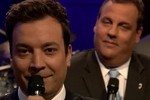 Slow Jam the News With Chris Christie Jimmy Fallon
