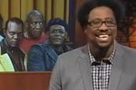 Totally Biased: W. Kamau Bell & Chris Rock Judge Racist Gun Nut and  Accused Murderer George Zimmerman