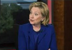 Hillary Captured by Fox News, Grilled on Benghazi Conan O