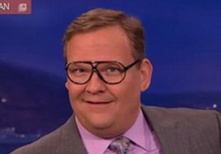 Creepy Pervert Glasses PSA  Conan O