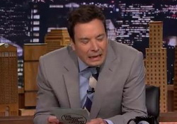 Hilarious Hashtags #WorstSummerJob: Tonight Show Jimmy Fallon