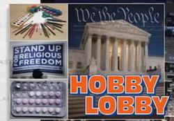 Last Week Tonight with John Oliver Hobby Lobby Ruling