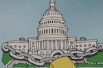 Jimmy Kimmel Kartoons: How Congress Works...You