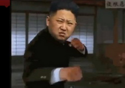 Kim Jong-un Fighting Mad Over Viral Dance Mash-Up  Video