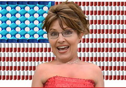 Palin's Prescription for Tossing Word Salad Mrs.Betty Bowers