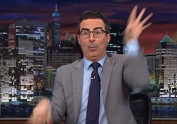 Last Week Tonight with John Oliver: Fireworks USA!