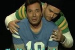 Evolution of End Zone Dancing Jimmy Fallon & Justin Timberlake
