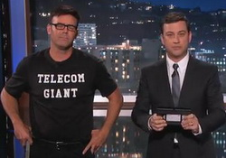 Fun With Net Neutrality Jimmy Kimmel