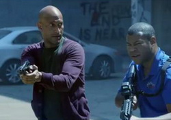 Key & Peele Blast Alien Imposters & Save some Humans