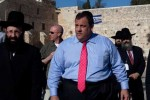 Chris Christie not naked