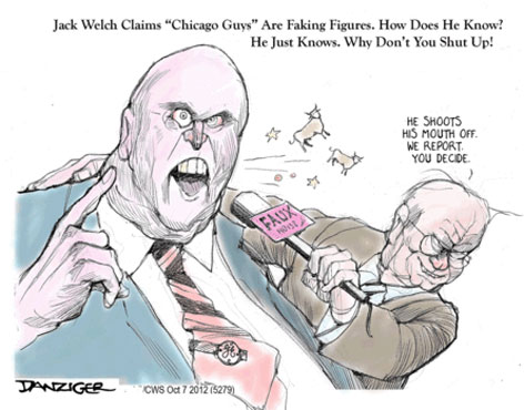Jack Welch rightwing conspiracy lunatic