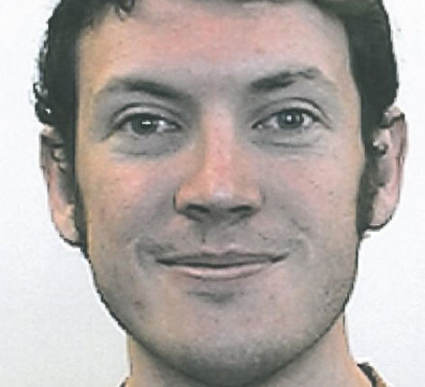 james holmes colorado shooter photo