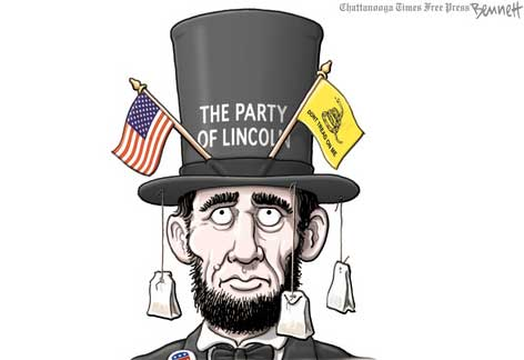 lincolnbennet