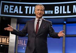 bill maher monologue