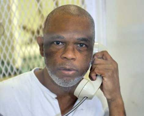 marvin wilson executed in texas