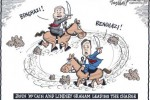 War Mongers, McCain and Graham