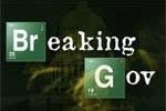 Breaking Gov