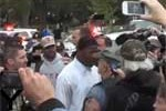 tea party confronts black man