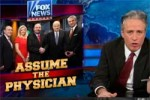 fox news silly doctors