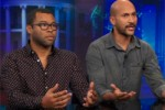 key and peele daily show