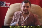 tea party dating