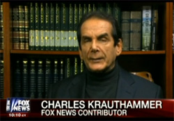 count Chucula krauthammer