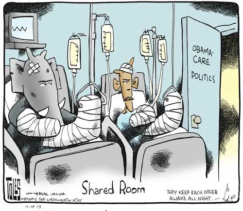 obamacare shared rooms