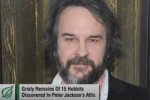 peter jackson kills hobbits