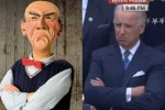 joe biden and Jeff Dunham