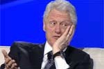 tweet bill clinton