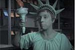 statue of liberty denied immigration