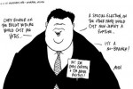 christie political hack
