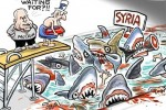 john mccain war with syria