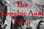 repubic anal party