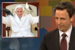 weekend update pope birds