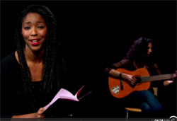 jessica williams diaries