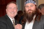 steve stockman and willie robertson