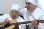 war on nuns