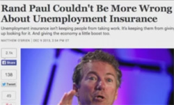you are a moron rand paul