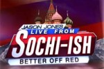 jason gones, russia turning into red state