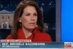 michele Bachmann says Veto of Arizona Anti gay bill is intolerant