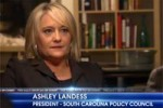 ashley landess against medicaid expansion