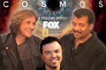 new cosmos with Seth McFarlane