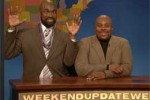 snl barkley and Shaq on gays in nba